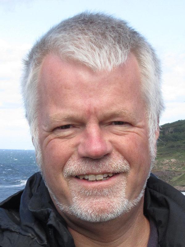 Peter Trudslev konsulent ISO27000 og GDPR