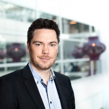 Martin Riedel fra Realkreditkonsulenten udtaler sig om samarbejdet med Sanocast, som har stået for .NET programmering af lånovervågningsprodukt