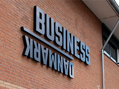 Konsulentbistand og .net udvikling til Business Danmar