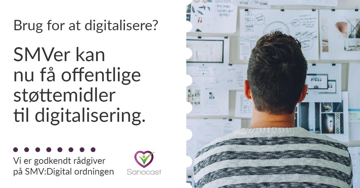 SMV:Digital